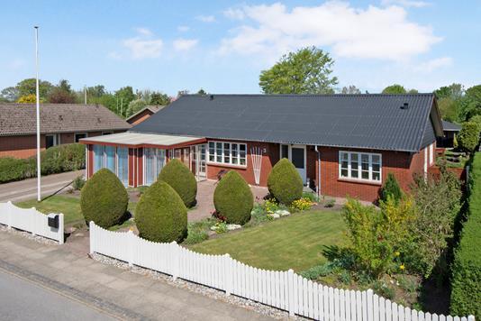 Villa på Rosenvænget i Holsted - Ejendom 1