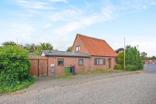 Villa på Nygade i Holsted - Ejendom 1