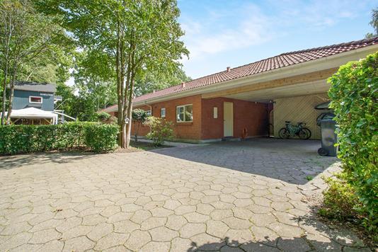 Villa på Hedevangen i Holsted - Ejendom 1