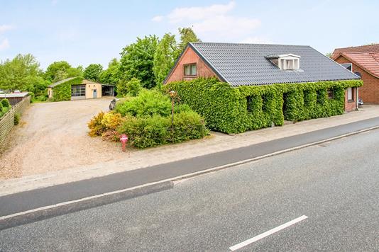 Villa på Storegade i Holsted - Ejendom 1
