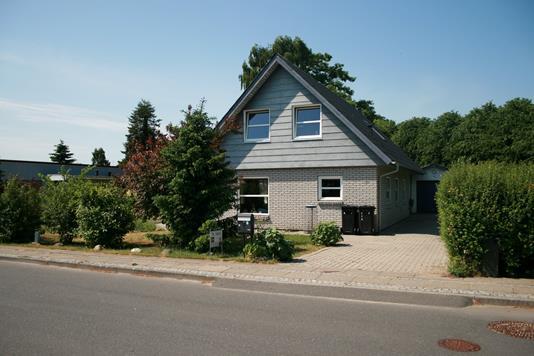Villa på Lærkevej i Skals - Andet