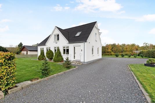 Villa på Sdr. Rind Vej i Viborg - Ejendom 1