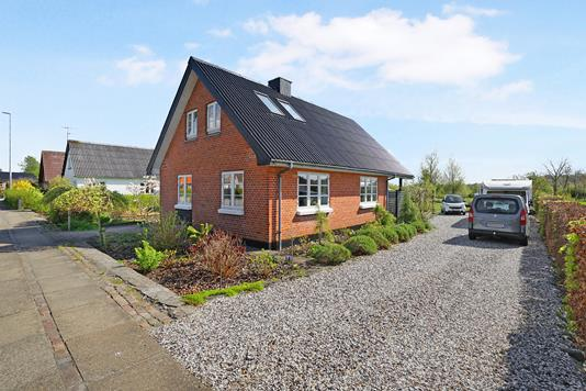 Villa på Tingvej i Farsø - Ejendom 1