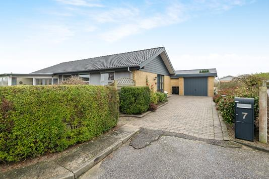 Villa på Topmejsevej i Viborg - Ejendom 1