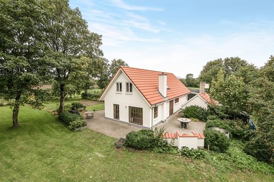 Villa på Tostrupvej i Viborg - Ejendom 1