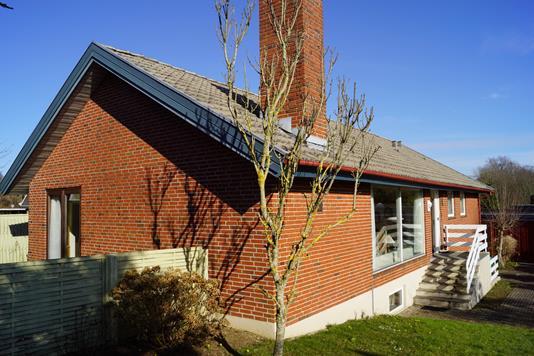 Villa på Boelskilde i Vejle Øst - Andet