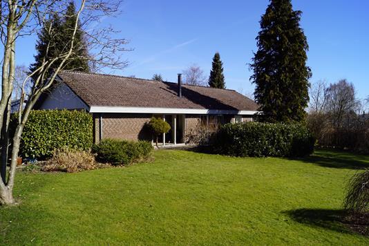 Villa på Horsvangen i Vejle Øst - Ejendommen