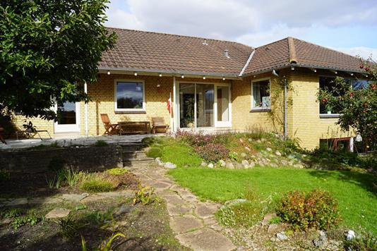 Villa på Hørvangen i Vejle Øst - Andet