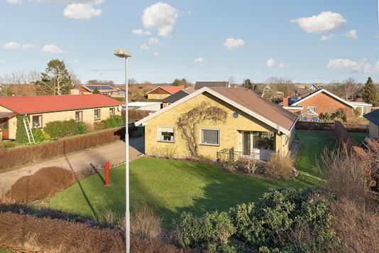 Villa på Tingvej i Skive - Ejendommen