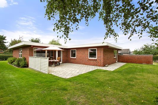 Villa på Mirabellevej i Viborg - Andet