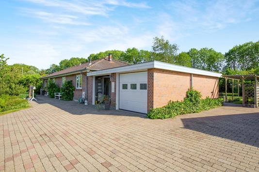 Villa på Lyngtoften i Stoholm Jyll - Andet