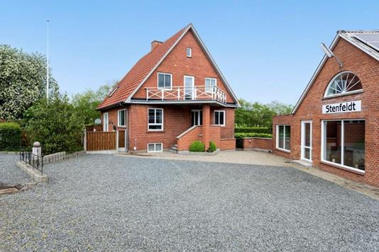 Villa på Kjeldbjergvej i Skive - Andet