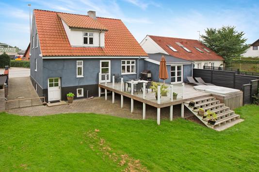 Villa på Hadsundvej i Gistrup - Andet