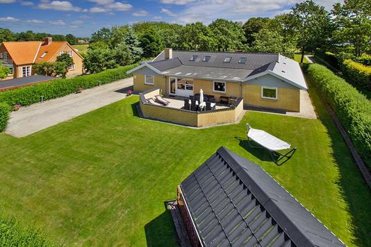 Villa på Kvisten i Gistrup - Ejendommen