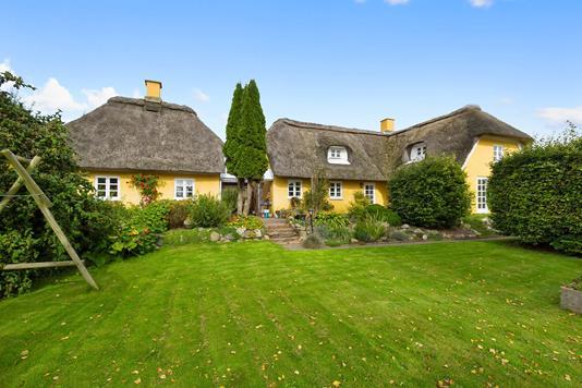 Villa på Kronen i Gistrup - Ejendommen