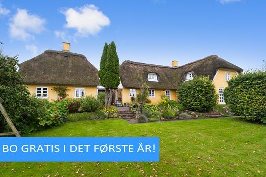 Villa på Kronen i Gistrup - Andet