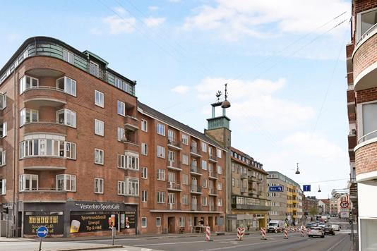 Ejerlejlighed på Vesterbro i Aalborg - Ejendom 1