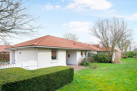 Villa på Kronen i Gistrup - Ejendom 1
