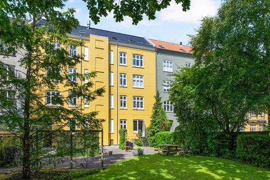 Ejerlejlighed på Danmarksgade i Aalborg - Ejendom 1