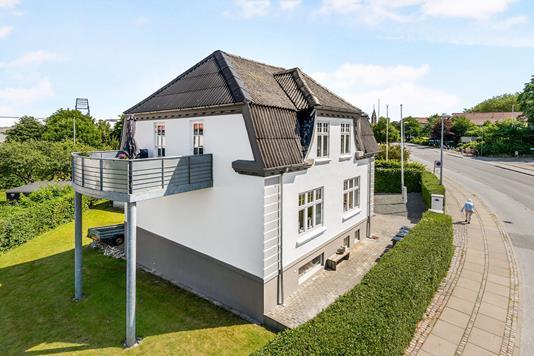 Villa på Annebergvej i Aalborg - Ejendom 1