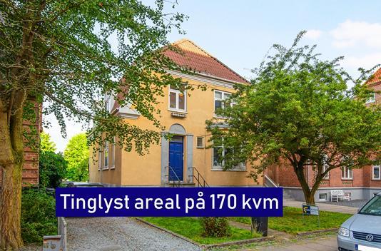 Ejerlejlighed på Schleppegrellsgade i Aalborg - Ejendom 1