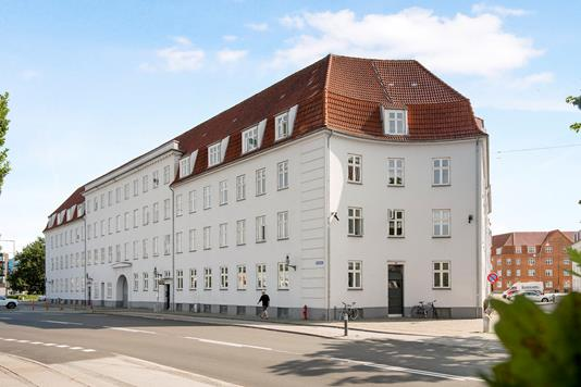 Andelsbolig på Østerbro i Aalborg - Ejendom 1