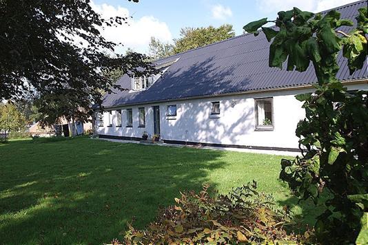 Villa på Nygade i Tårs - Hus