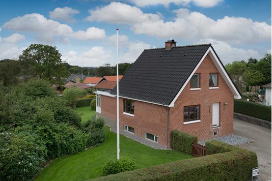 Villa på Trangetvej i Tårs - Andet