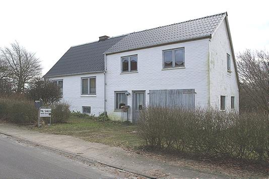 Villa på Morildvej i Tårs - Andet