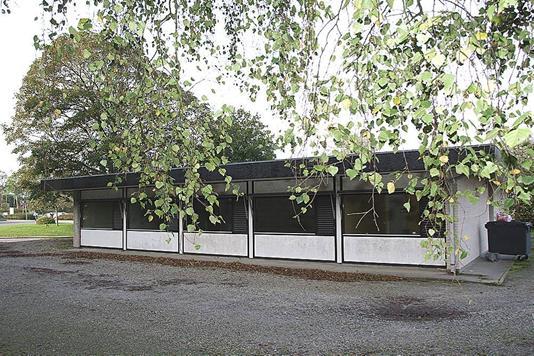 Villa på Halvej i Tårs - Andet