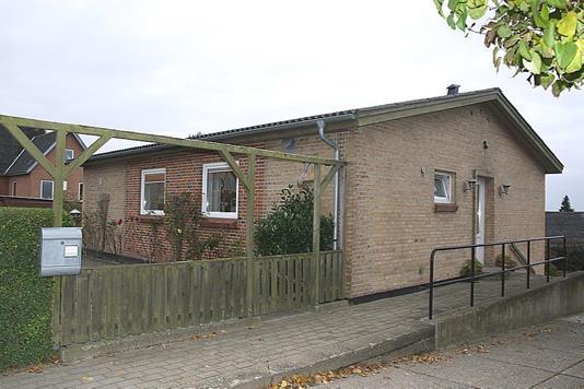 Villa på Tykskovvej i Tårs - Andet