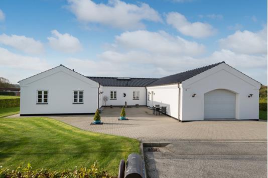Villa på Søparken i Tårs - Andet