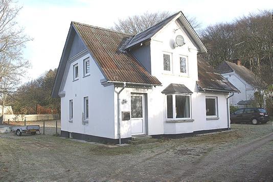 Villa på Jomsborgvej i Jerslev J - Andet