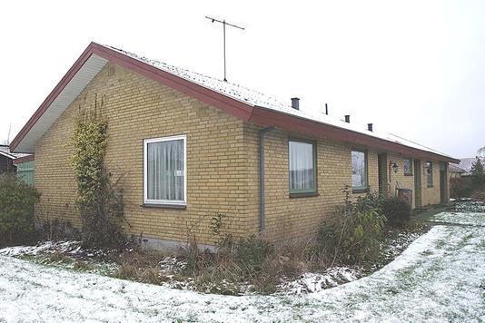 Villa på Søndergårdsvej i Østervrå - Andet