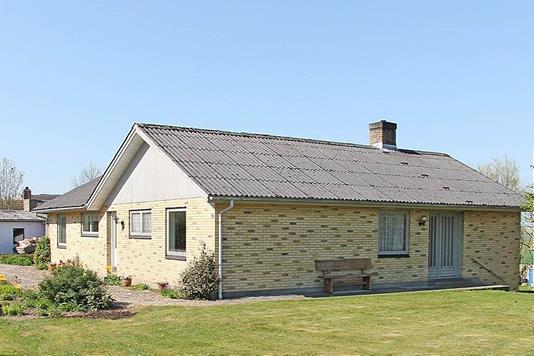Villa på Rålundvej i Frederikshavn - Andet