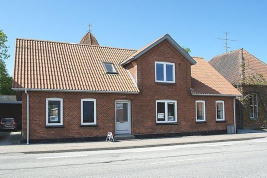 Villa på Ålborgvej i Dybvad - Andet