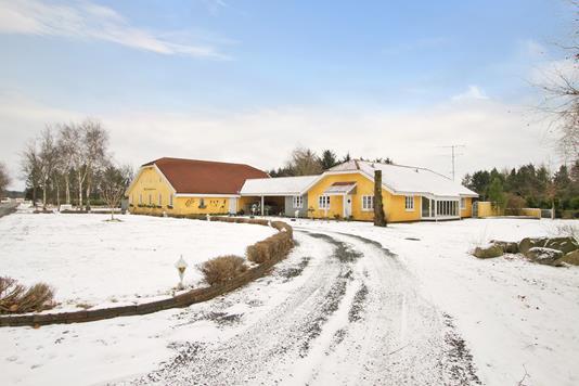 Landejendom på Skolevej i Hjørring - Andet
