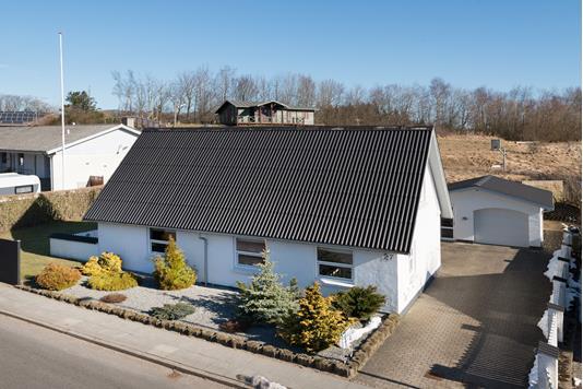 Villa på Borgervej i Frederikshavn - Andet