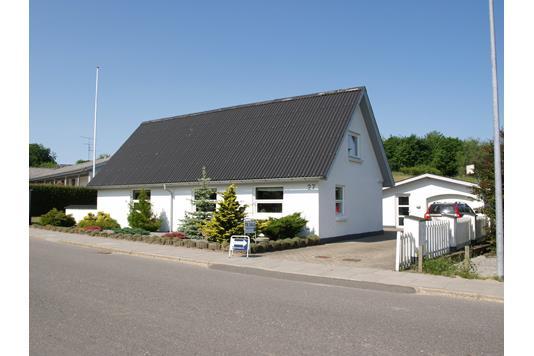 Villa på Borgervej i Frederikshavn - Hus