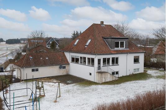 Villa på Stenhøjvej i Frederikshavn - Andet