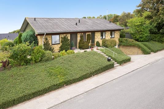 Villa på Blommely i Tårs - Andet