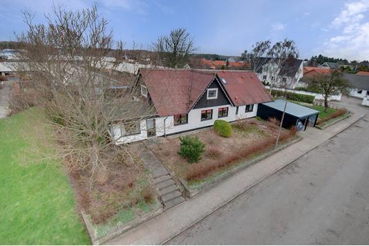 Villa på Søholmvej i Tårs - Andet