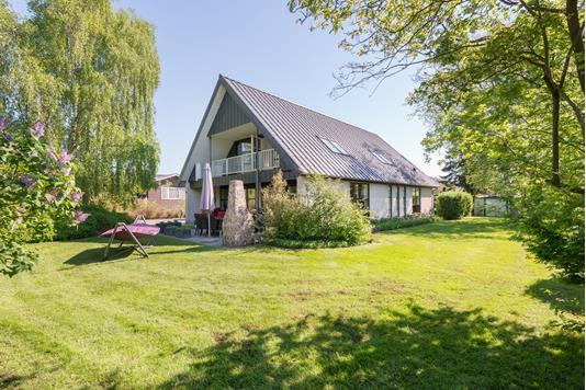 Villa på Bredgade i Østervrå - Andet