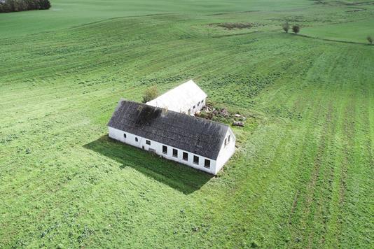 Landejendom på Morildvej i Tårs - Andet