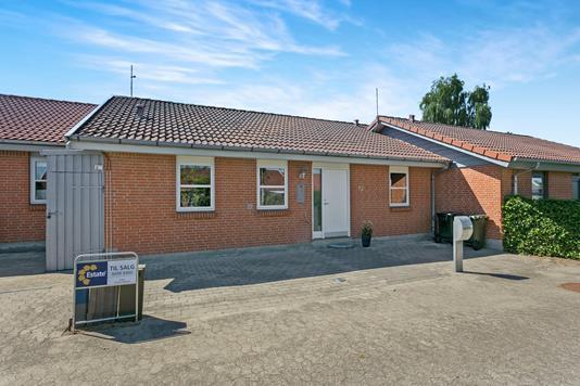 Villa på Rytterparken i Hornslet - Ejendom 1