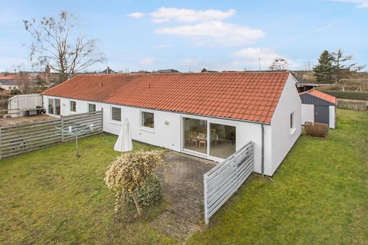 Villa på Rosenholmvej i Hornslet - Ejendom 1