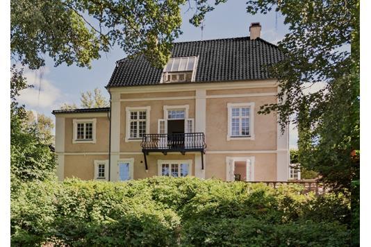 Villa på Morlenesvej i Holte - Andet
