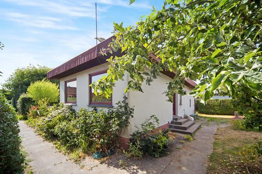 Villa på Dueoddevej i Kastrup - Ejendom 1