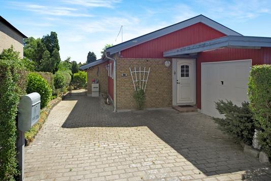 Villa på Kongelundsvej i Kastrup - Ejendom 1