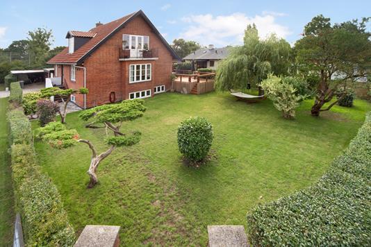 Villa på Herkules Alle i Kastrup - Ejendom 1